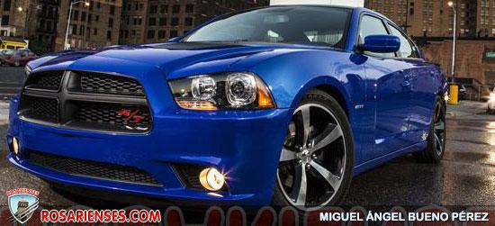 El Dodge Charger R/T se viste de Daytona | Rosarienses, Villa del Rosario