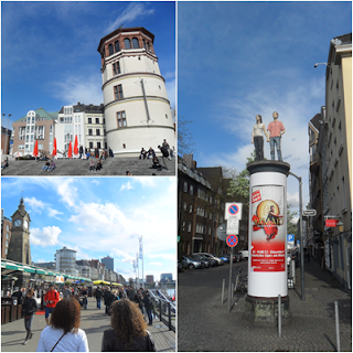 Detalle de Dusseldorf
