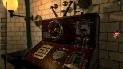 اختيارات في العبة الغرفة التانية : الرعب والغاز قوية جداً