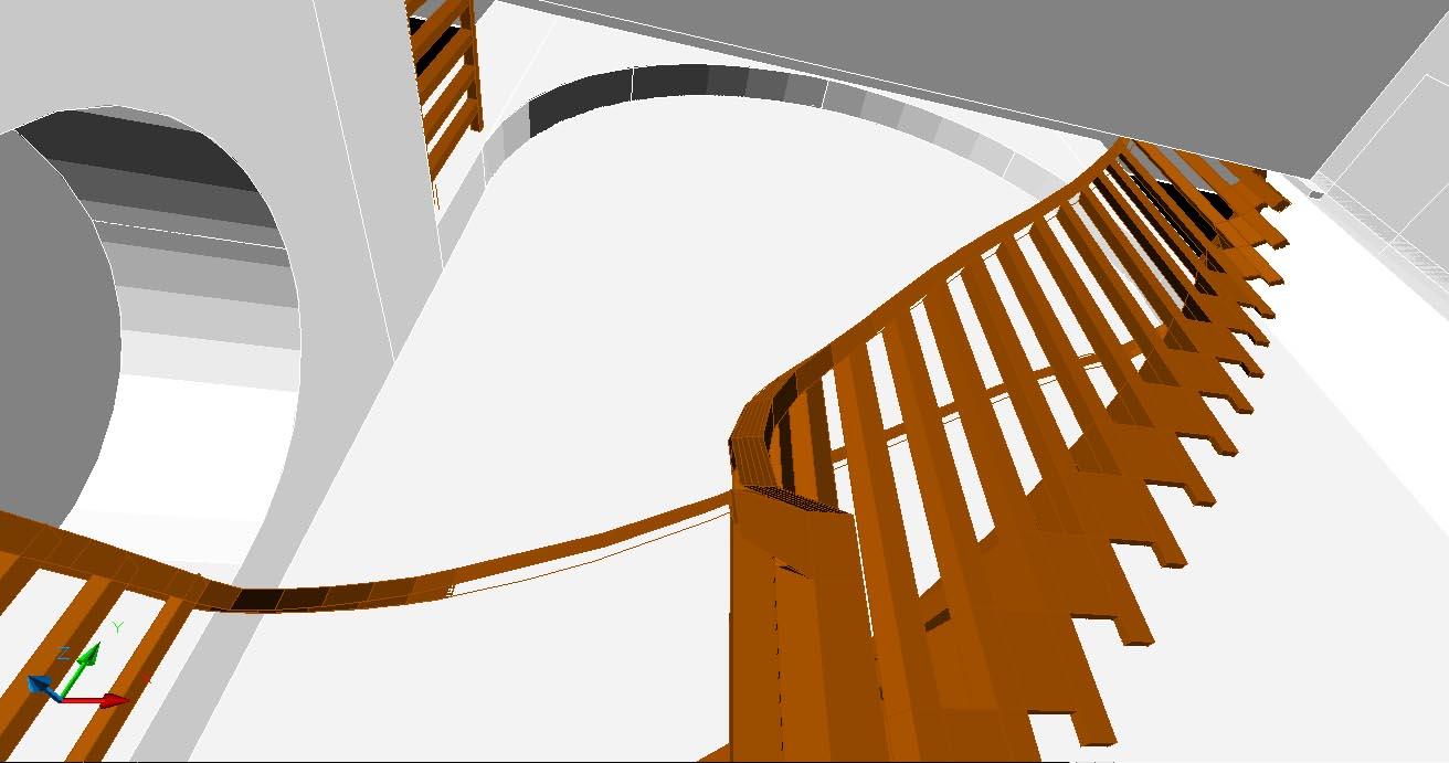Trap hofgebouw brakkenstein trap hofgebouw brakkenstein - Ontwerp trap trap ...