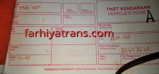 tiket kapal surabaya