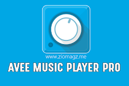Avee Player Mod Apk Unlock All Fitur (Premium Fitur)