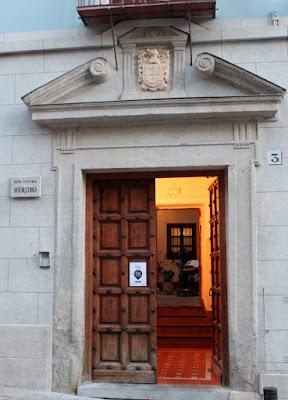 Patios con mucha Historia. Los patios de Toledo abren al público por la festividad del Corpus