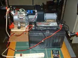 How To Make a FuelLess Generator ~ Engineering World