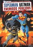 Superman Batman Enemigos publicos online latino 2009