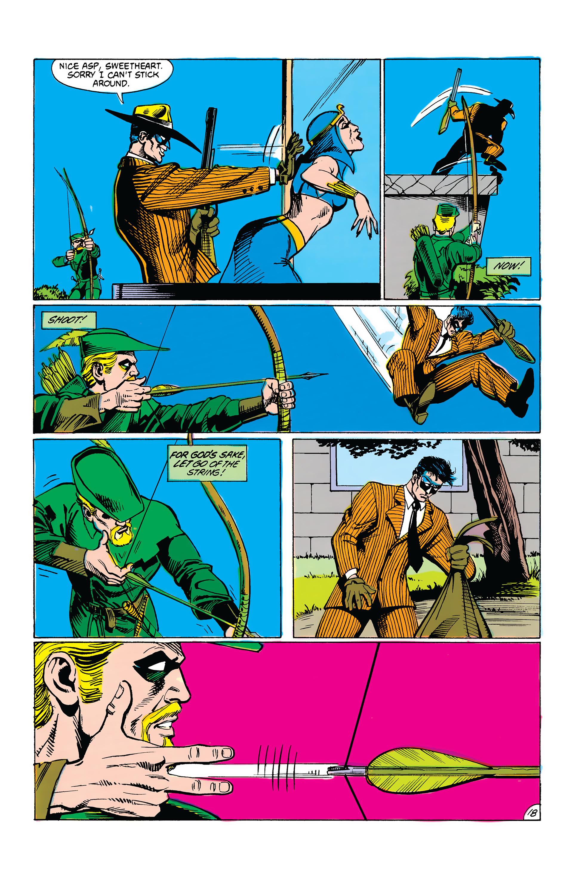 Read online Secret Origins (1986) comic -  Issue #38 - 17