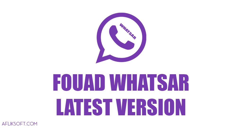 Fouad Whatsar v8.20