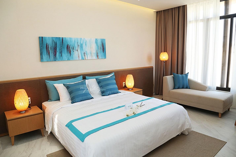 20 + khách sạn Cam Ranh giá rẻ gần sân bay, trung tâm tp, cảng biển Ba Ngòi