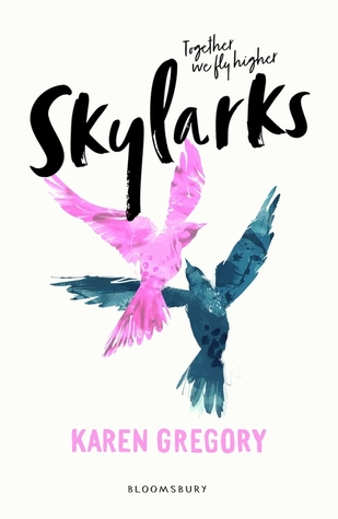 Skylarks by Karen Gregory