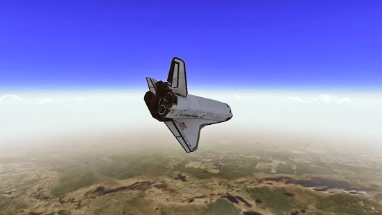 space shuttle landing apk - photo #42
