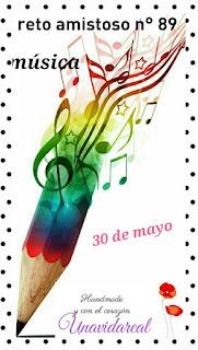 Reto Amistoso nº89 Música