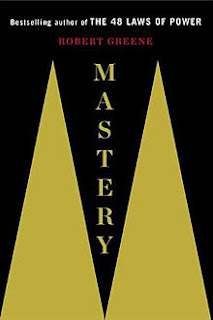 MASTERY - BOOK COVER