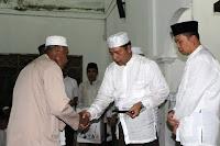 Safari Ramadan di Kelurahan Dodu, Walikota Minta Masyarakat Bersabar Hadapi Musibah