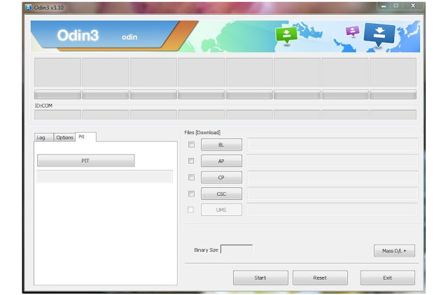 Download Odin3