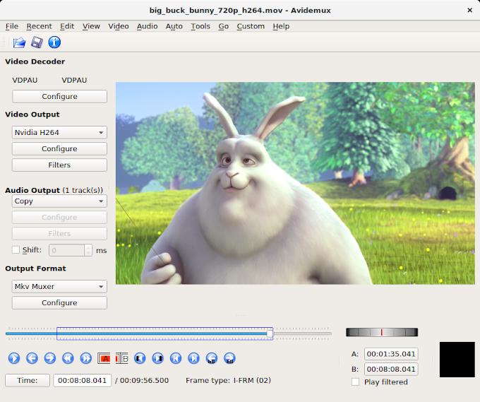 Безплатна програма за редактиране на видео