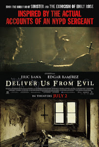 Deliver Us from Evil Poster