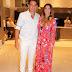 Leo Squarzon y Amalia Granata en #PuntaDelEste