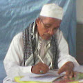 Tgk. H. Abdullah  Tanjong Bungong  Ulama Ahli Astronomi di Aceh