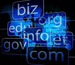 pengalaman menggunakan domain promo