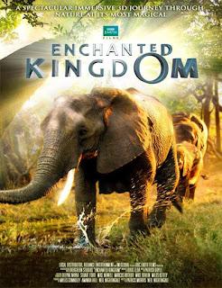 Enchanted Kingdom 3D 2018