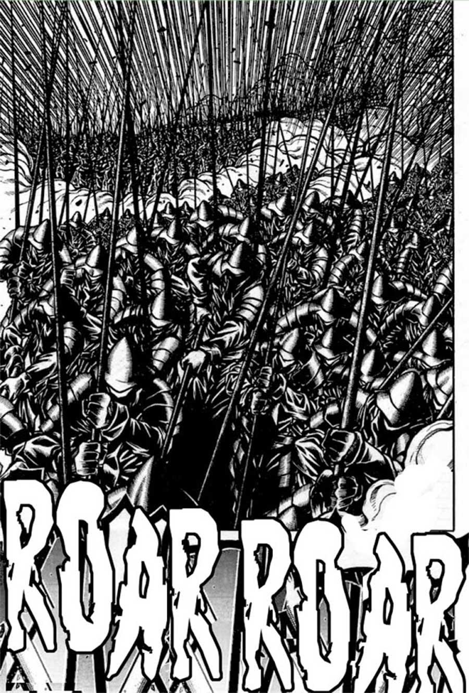 Drifter Chapter 64-14