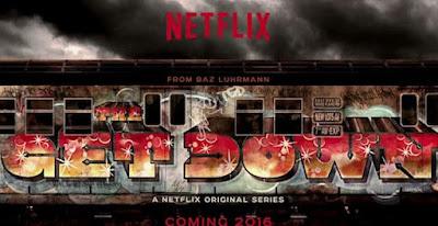 The Get Down 1 Temporada