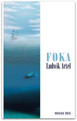 """""""Foka"""" – Ludwik Artel"""