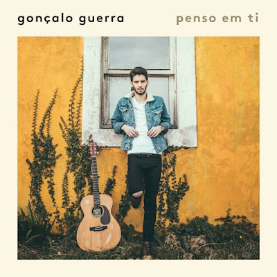 Gonçalo Guerra - Penso Em Ti | Download Mp3