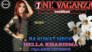 Lagu Dangdut One Vaganza Download Kumpulan Full Album