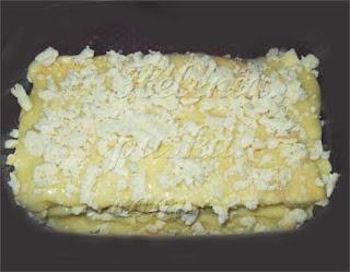 оригинальный торт наполеон