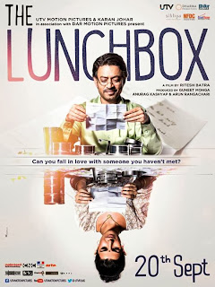 'The Lunchbox' Movie Review 2013