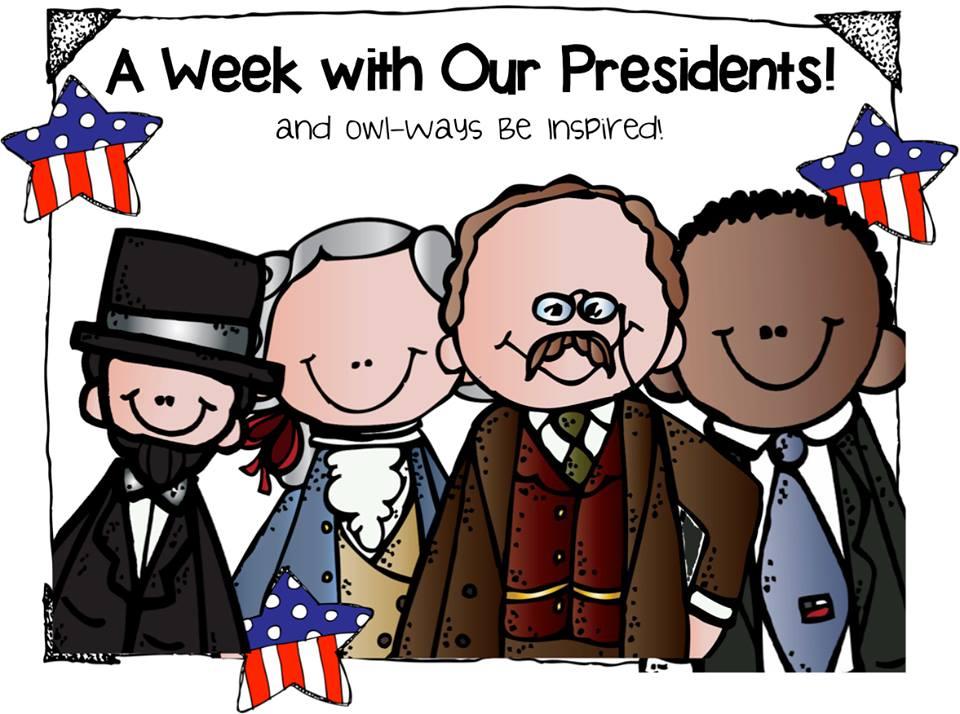 President's Day For Kids - Happy President's Day! 🇺🇸 - YouTube |Presidents Day Clip Art