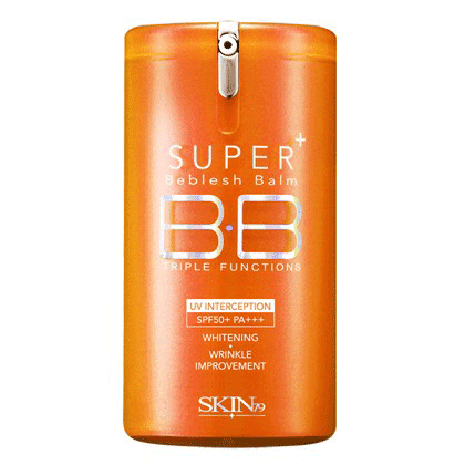 ORANGE Super BB cream