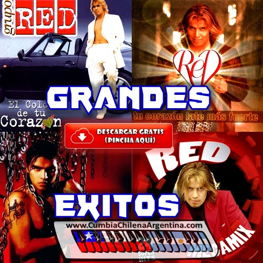 Grupo red grandes exitos