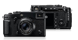 Fujifilm X-Pro2 Firmware Download