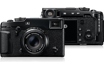Fujifilm X-Pro2 Firmware