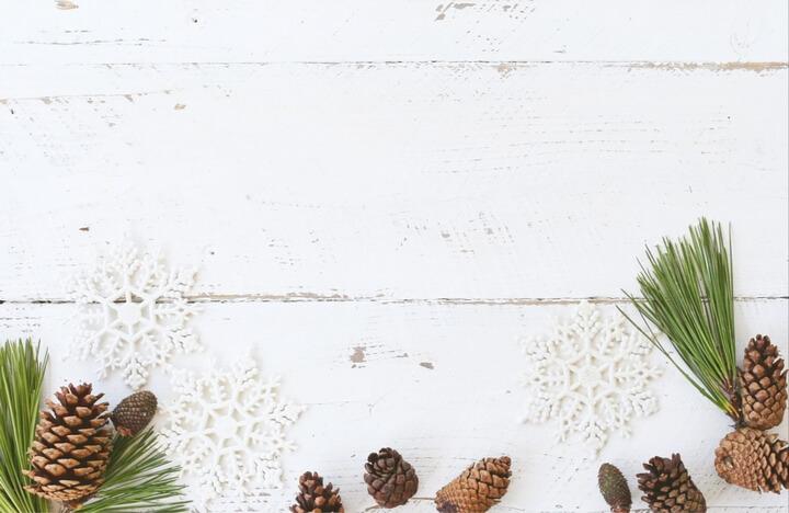12 activités pour un Noël en solo