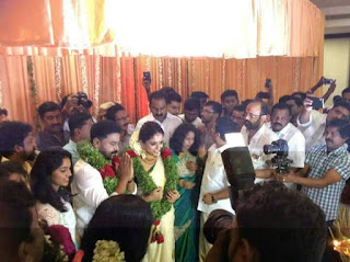 Dileep Kavya Marriage