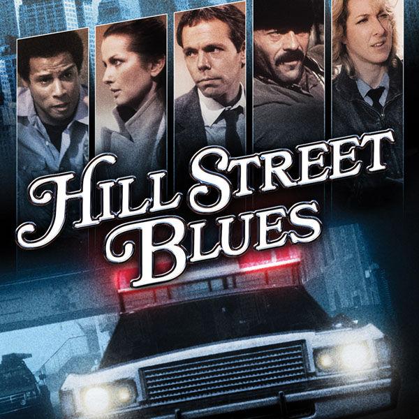 RETRO KIMMER'S BLOG: HILL STREET BLUES BEGAN JAN 15 1981
