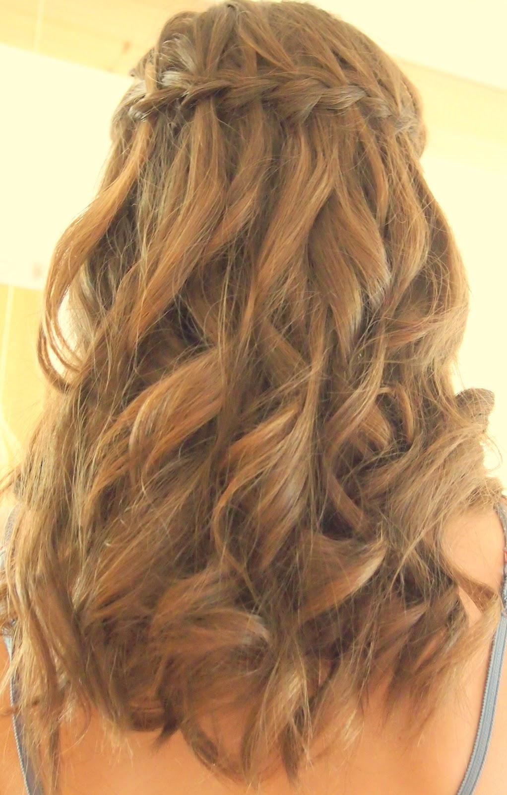 Frisuren Fur Mittellange Haare Zur Konfirmation – Trendige