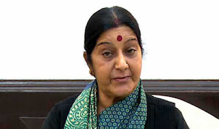 missing-indians-are-probably-in-badush-jail-in-iraq-says-sushma-swara