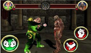 Download Fight Of the Legends 3 V1.08 Mod Apk Terbaru