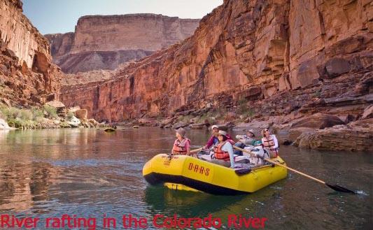 Colorado -river
