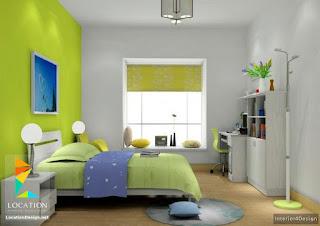 Modern Children's Rooms 28