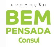 Cadastrar Promoção Consul 2017 Bem Pensada Concorrer 30 Mil Reais