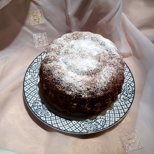 boozy cakes