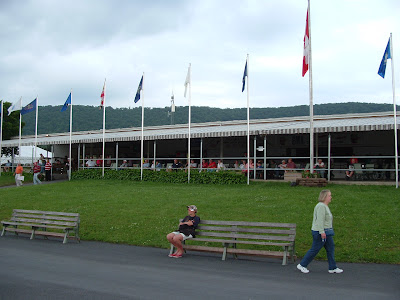 Elysburg, PA - PSSA Grounds