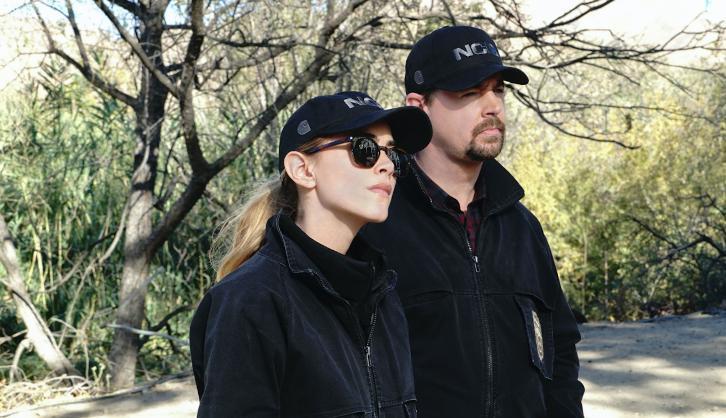 NCIS - Episode 15.13 - Family Ties - Promo, Sneak Peeks, Promotional Photos & Press Release
