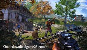 Far Cry 4 untuk PC
