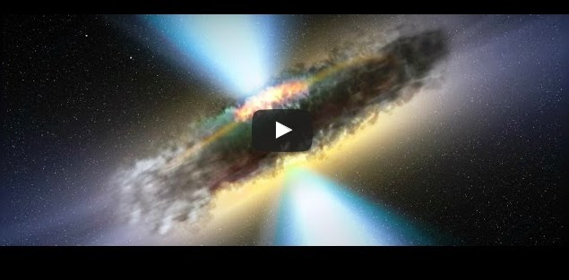 Stephen Hawking's lastly published a result to the black hole information paradox Video